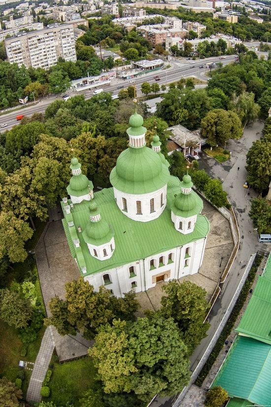 St. Cyril Church, Kyiv, Ukraine, photo 5