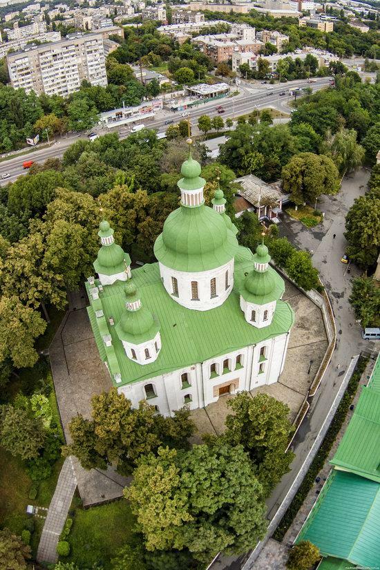St. Cyril Church, Kyiv, Ukraine, photo 5