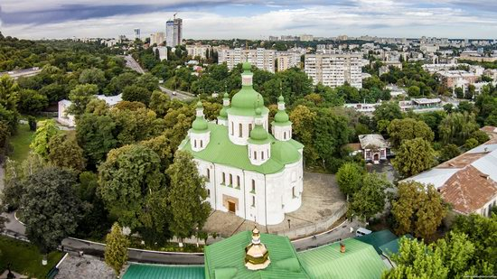 St. Cyril Church, Kyiv, Ukraine, photo 6
