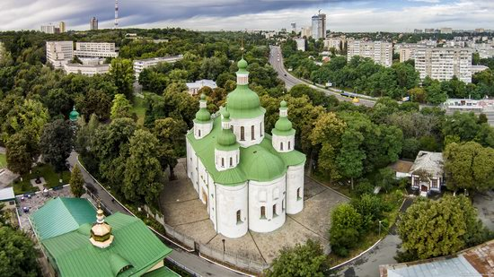 St. Cyril Church, Kyiv, Ukraine, photo 7