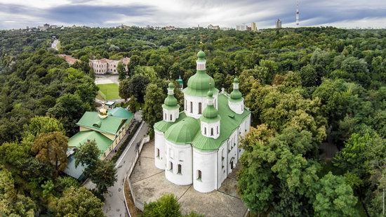 St. Cyril Church, Kyiv, Ukraine, photo 8