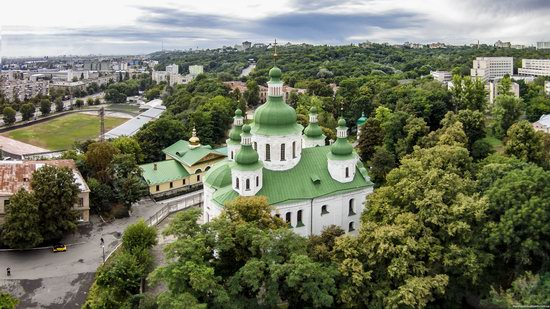 St. Cyril Church, Kyiv, Ukraine, photo 9