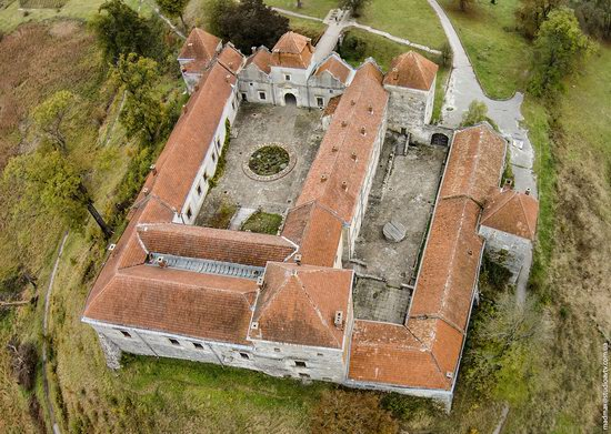 Svirzh Castle, Lviv oblast,  Ukraine, photo 18