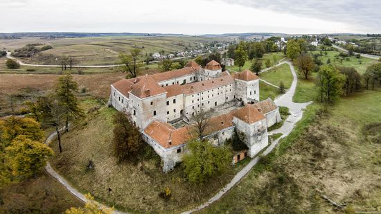 Svirzh Castle, Lviv oblast,  Ukraine, photo 4