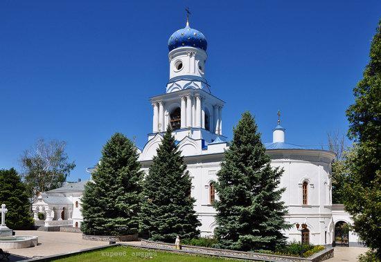 Attractions of Svyatohirsk, Ukraine, photo 10