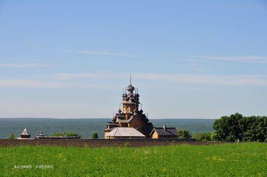 Attractions of Svyatohirsk, Ukraine, photo 11