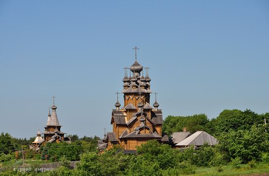 Attractions of Svyatohirsk, Ukraine, photo 12