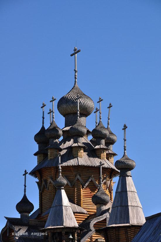 Attractions of Svyatohirsk, Ukraine, photo 13