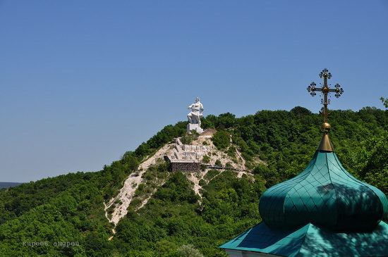 Attractions of Svyatohirsk, Ukraine, photo 16