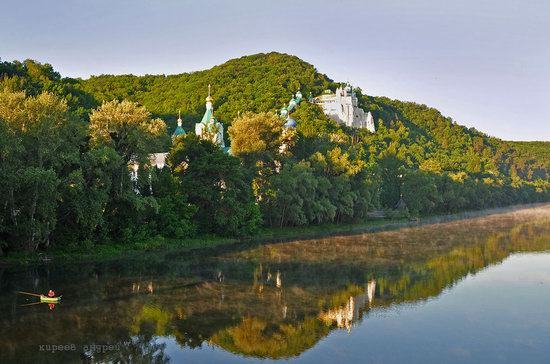 Attractions of Svyatohirsk, Ukraine, photo 2