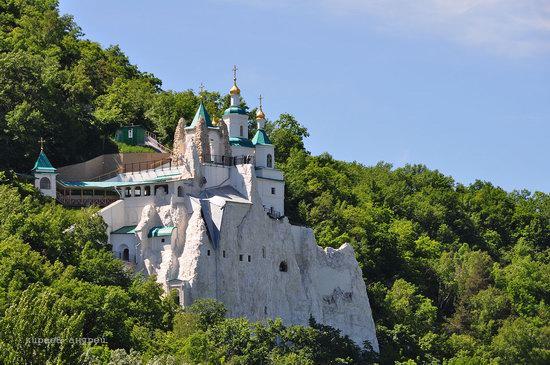 Attractions of Svyatohirsk, Ukraine, photo 4