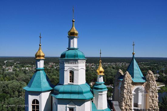 Attractions of Svyatohirsk, Ukraine, photo 5