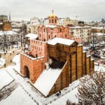 The Golden Gates of Kyiv