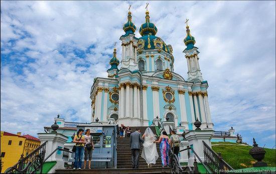 St. Andrew Church, Kyiv, Ukraine, photo 14