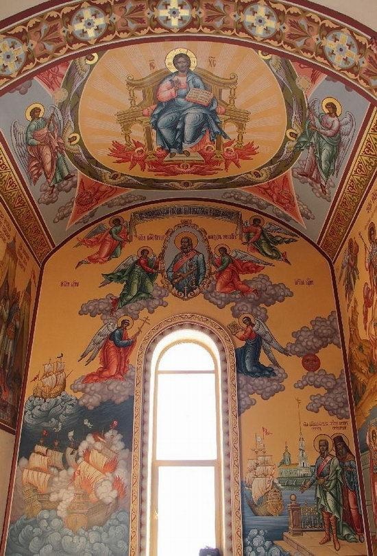 St. Andrew Church, Kyiv, Ukraine, photo 16