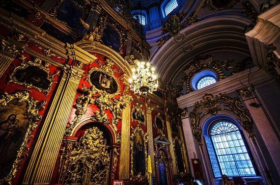 St. Andrew Church, Kyiv, Ukraine, photo 17