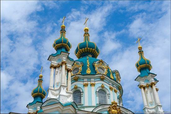 St. Andrew Church, Kyiv, Ukraine, photo 4