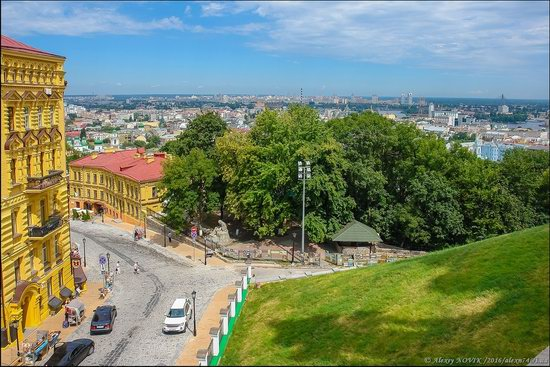 St. Andrew Church, Kyiv, Ukraine, photo 7
