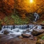 Top 10 photos of Ukrainian nature in 2016