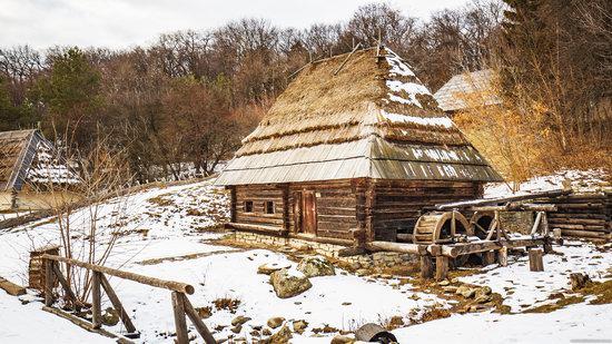 Folk Architecture Museum in Pyrohiv, Kyiv, Ukraine, photo 1