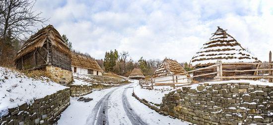 Folk Architecture Museum in Pyrohiv, Kyiv, Ukraine, photo 11