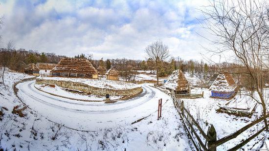 Folk Architecture Museum in Pyrohiv, Kyiv, Ukraine, photo 12