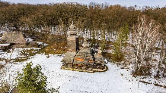 Folk Architecture Museum in Pyrohiv, Kyiv, Ukraine, photo 13
