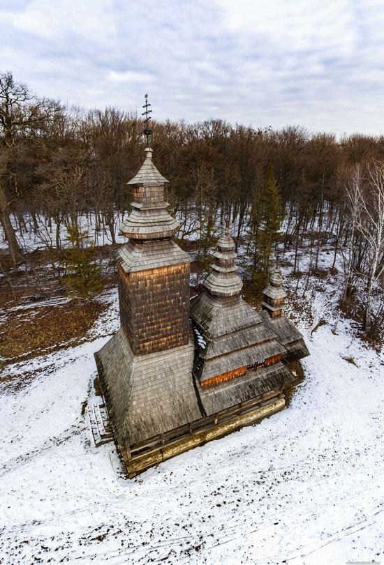 Folk Architecture Museum in Pyrohiv, Kyiv, Ukraine, photo 18