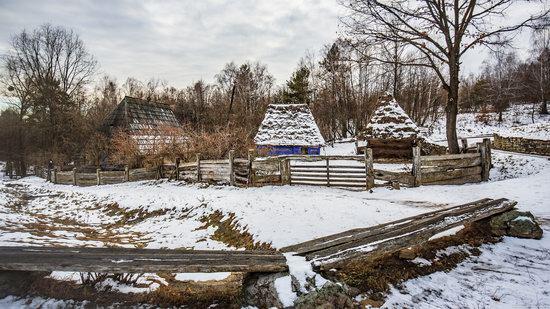 Folk Architecture Museum in Pyrohiv, Kyiv, Ukraine, photo 2