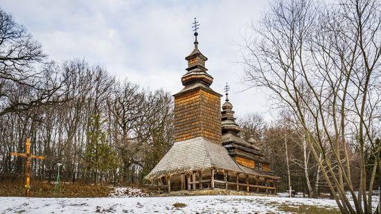Folk Architecture Museum in Pyrohiv, Kyiv, Ukraine, photo 4