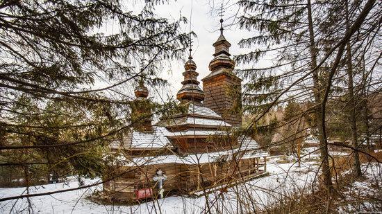 Folk Architecture Museum in Pyrohiv, Kyiv, Ukraine, photo 5