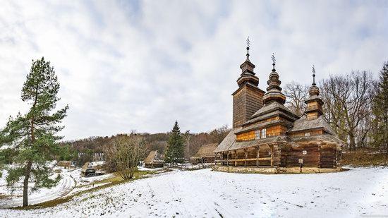 Folk Architecture Museum in Pyrohiv, Kyiv, Ukraine, photo 7