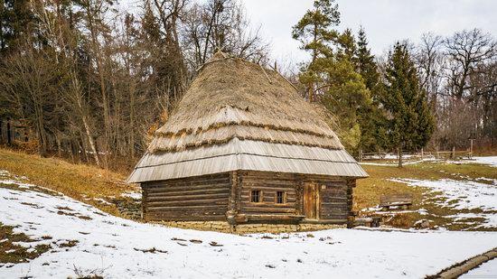 Folk Architecture Museum in Pyrohiv, Kyiv, Ukraine, photo 9