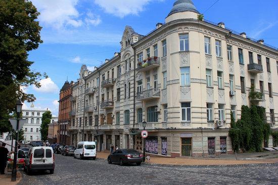 Podil neighborhood, Kyiv, Ukraine, photo 10