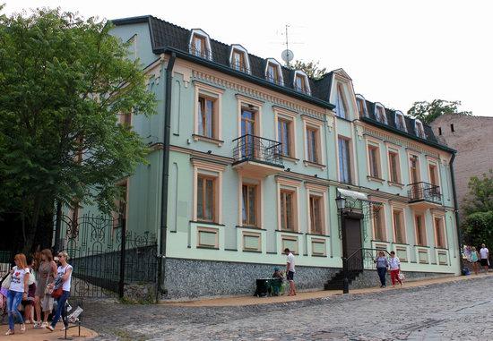 Podil neighborhood, Kyiv, Ukraine, photo 12