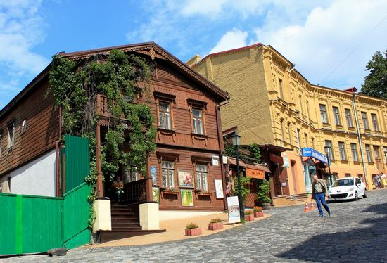 Podil neighborhood, Kyiv, Ukraine, photo 14