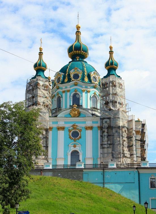 Podil neighborhood, Kyiv, Ukraine, photo 15