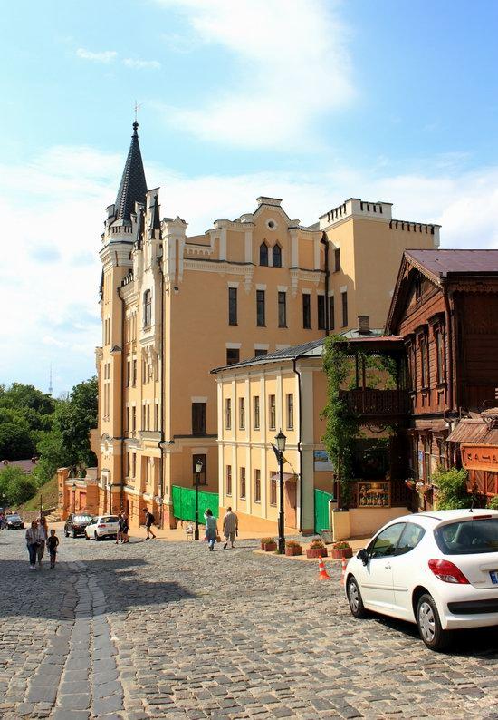 Podil neighborhood, Kyiv, Ukraine, photo 16