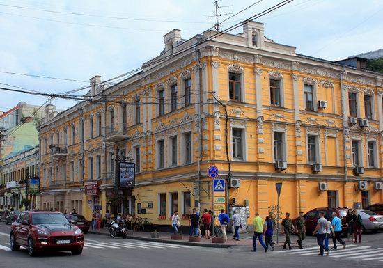Podil neighborhood, Kyiv, Ukraine, photo 18
