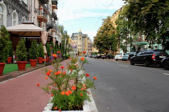 Podil neighborhood, Kyiv, Ukraine, photo 19
