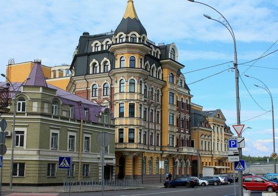 Podil neighborhood, Kyiv, Ukraine, photo 20