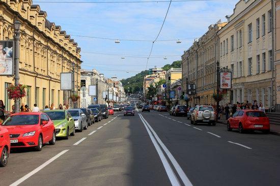 Podil neighborhood, Kyiv, Ukraine, photo 23