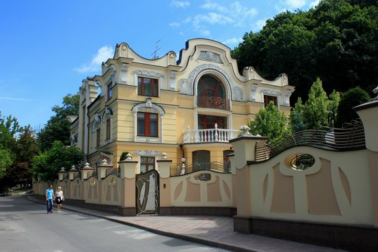 Podil neighborhood, Kyiv, Ukraine, photo 8