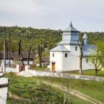 Defensive Church of St. George in Kasperivtsi