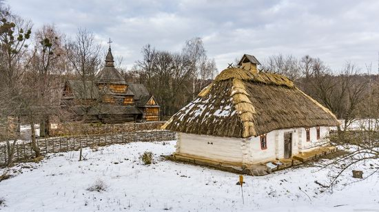 Pyrohiv folk architecture museum, Podillya, Ukraine, photo 10