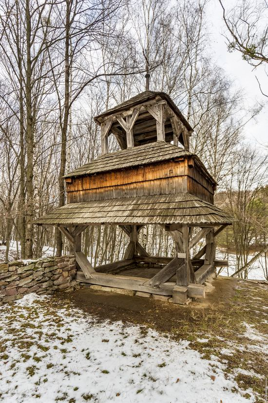 Pyrohiv folk architecture museum, Podillya, Ukraine, photo 15