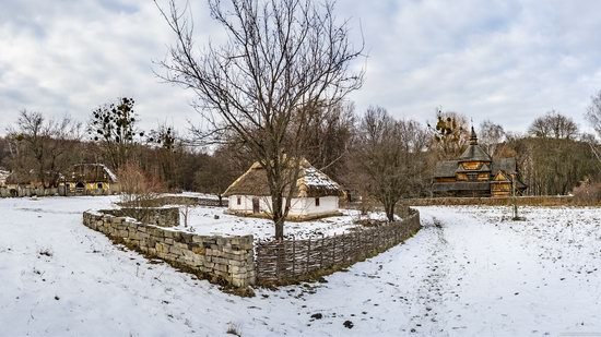 Pyrohiv folk architecture museum, Podillya, Ukraine, photo 5
