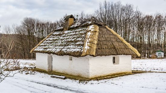 Pyrohiv folk architecture museum, Podillya, Ukraine, photo 6