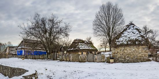 Pyrohiv folk architecture museum, Podillya, Ukraine, photo 7