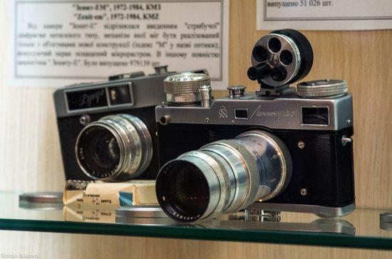 Museum of Photographic Art in Khmelnytskyi, Ukraine, photo 12